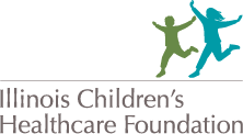 Childrens Healthcare Foundation Logo